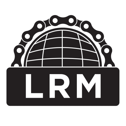 New LRM logo small version