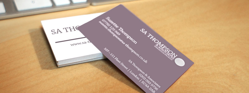 SA Business Cards